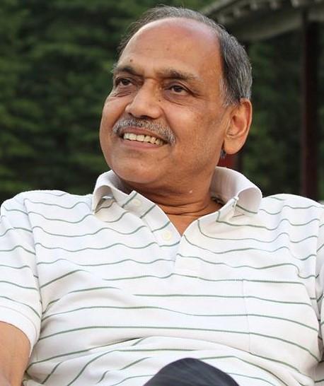 Dr. Ajit Nigam : Director HR & CSR